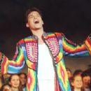 Phillip Schofield in musical 'Joseph and the Amazing Technicolor Dreamcoat' - 454 x 301