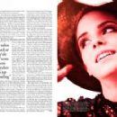 Magazine Pictorial 156093