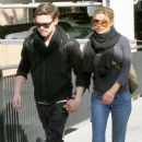 Jesse McCartney's Mall Date