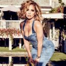 Jennifer Lopez – Guess Spring/Summer 2020 Campaign