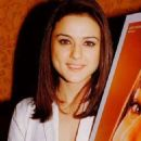 Smart and Gorgeous Preity