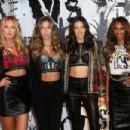 VS Angels – Shop the Victoria's Secret Runway Event in NYC