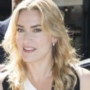 Kate Winslet – Launches the Exclusive Flagship Heritage in Paris - 454 x 681