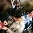 More Photos of Joe Jonas fan meetings in New York City