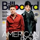 American Boys Billboard Magazine December 2009