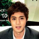 Kim Hyun Joong - ASTA TV ASIA TOUR