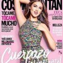 Eiza González - Cosmopolitan Magazine Cover [Mexico] (February 2017)