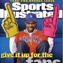 Chris Rock - Sports Illustrated Magazine Cover [United States] (25 December 2000)