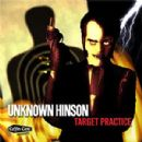 Unknown Hinson - Target Practice