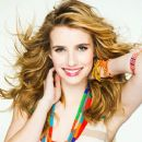 Emma Roberts - Seventeen Magazine Pictorial [United States] (May 2011)