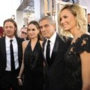 Angelina Jolie and Brad Pitt  - 18th Annual SAG Awards (January 29, 2012)