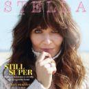 Helena Christensen - Stella Magazine Cover [United Kingdom] (9 July 2017)