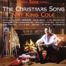 Nat King Cole -- The Christmas Song -- Capitol Records - 454 x 460
