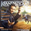 Oz the Great and Powerful - L'ecran Fantastique Magazine Cover [France] (March 2013)