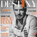 David Beckham - 454 x 595