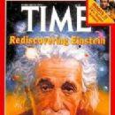 Albert Einstein - 196 x 258