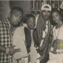 Ginuwine and Aaliyah