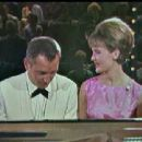 Bobby Troup With Florence Henderson
