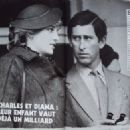 Princess Diana and Prince Charles - Jours de France Magazine Pictorial [France] (3 April 1982) - 454 x 324