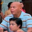 Bembol Roco and Nora Aunor