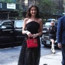 Bella Hadid – Leaving The Bowery Hotel in New York City