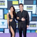 Aislinn Derbez and Mauricio Ochmann- 2016 Latin American Music Awards