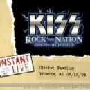 Rock The Nations World Tour