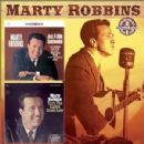 Marty Robbins - Just a Little Sentimental / Turn the Lights Down Low