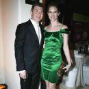 Stephanie March - 2008 James Beard Foundation Awards