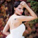 Ebru Salli - Charm And Beauty Magazine Pictorial [Turkey] (December 2015) - 454 x 681