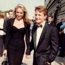 Michael J. Fox and Tracy Pollan - 454 x 660
