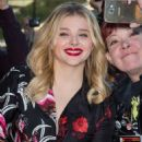 Chloe Moretz – 7th Champs Elysees Film Festival in Paris