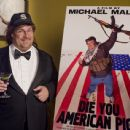 Kevin P. Farley star as Michael Malone in Vivendi Entertainment comedy 'An American Carol.' - 454 x 322