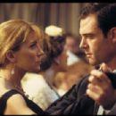 Natasha Richardson and Marton Czokas star in Paramount Classics erotic thriller ASYLUM; based on Patrick McGraths novel and directed by David McKenzie; Photo By: Colm Hogan