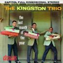 Kingston Trio - Last Month of the Year