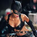 HALLE BERRY stars as Catwoman in Warner Bros. Pictures' action adventure 'Catwoman.'