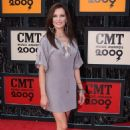 Martina McBride - 2009 CMT Music Awards At The Sommet Center On June 16 In Nashville, Tennessee