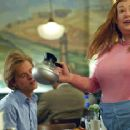 Adam Campbell stars as Grant Fonckyerdoder and Alyson Hannigan as Julia Jones in Date Movie 2006. Directed by Jason Friedberg and Aaron Seltzer.