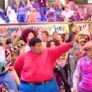 Kenan Thompson stars as Fat Albert in 20th Century Fox's Fat Albert - 2004