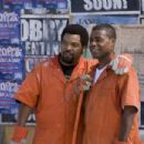 Ice Cube and Tracy Morgan in Sony Pictures' First Sunday. Photo by: Tony Rivetti Jr. © 2007 Screen Gems, Inc. All Rights Reserved.