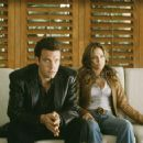 Ben Affleck and Jennifer Lopez in Columbia's Gigli - 2003
