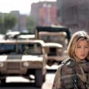 Jessica Biel stars in the story of three soldiers who return home to the United States after an unexpectedly gruesome tour of duty in Iraq.  HOME OF THE BRAVE opens December 15, 2006 in Los Angeles, New York, Toronto and select cities. Photo by: Courtesy