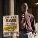 Danny Glover as Tyrone Purvis in Honeydripper.