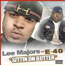 Lee Majors - Sittin On Butter - The Single