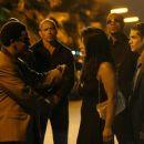 Right: Rick Gonzalez as Wilson De Leon, Jr. in Universal Pictures' Illegal Tender - 2007