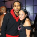 Trey and Tahiry - 400 x 602