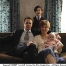 From left: Sam Rockwell, Jacob Kogan and Vera Farmiga in Joshua. Photo Credit: Jojo Whilden.
