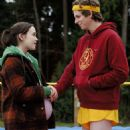 From left: Ellen Page and Michael Cera in JUNO. Photo Credit: Doane Gregory