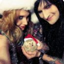 Jeremy Miles and Sammi Doll