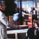 Paul Gleason and Cody McMains in Columbia's Not Another Teen Movie - 2001